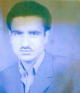 Ghulam Muhammad Bulla,Indra-Abdullah Accord, Srinagar, Kashmir,1975, Azadi,JKPL,
