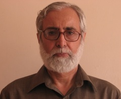 Muhammad Farooq Rehmani, Chairman,Jammu Kashmir, People's Freedom League,